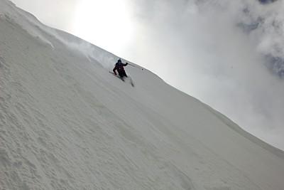 Hotel Esprit Montagne skiën