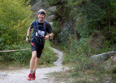 Alke trailrunning