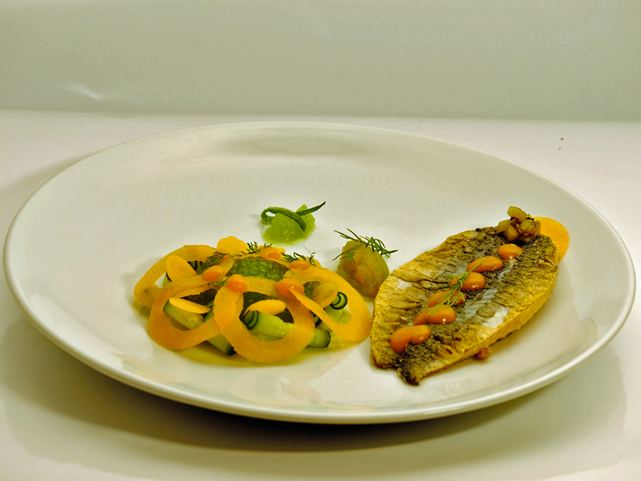 Eten - Makreel