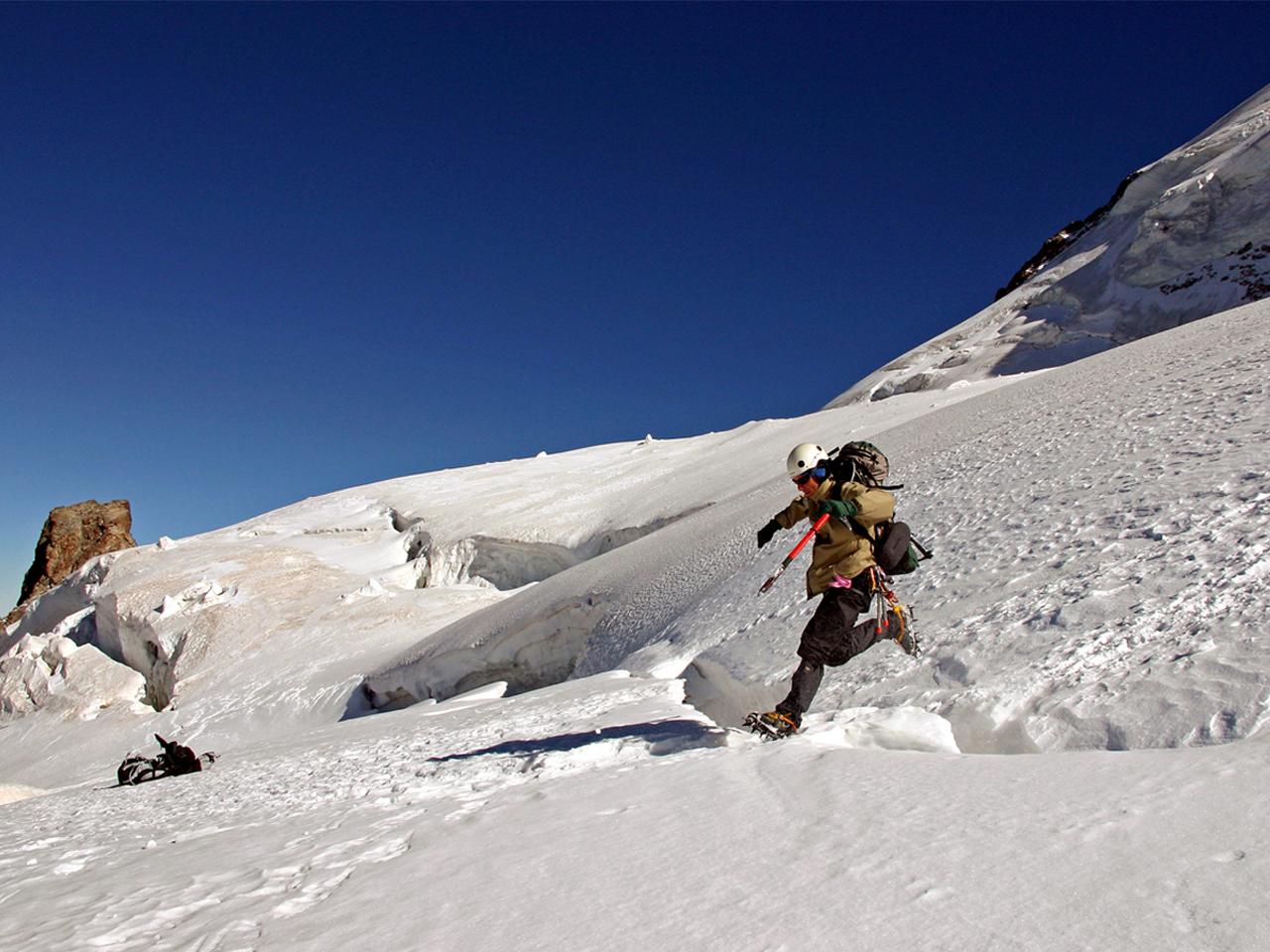 Activiteiten - Alpinisme
