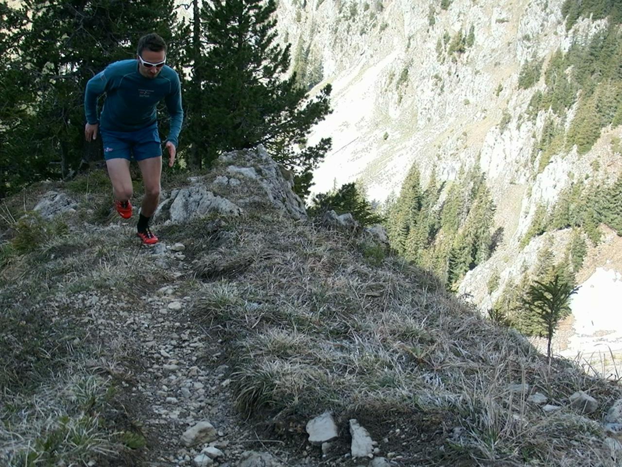 Activiteiten - Trailrunning Thomas Dunkerbeck