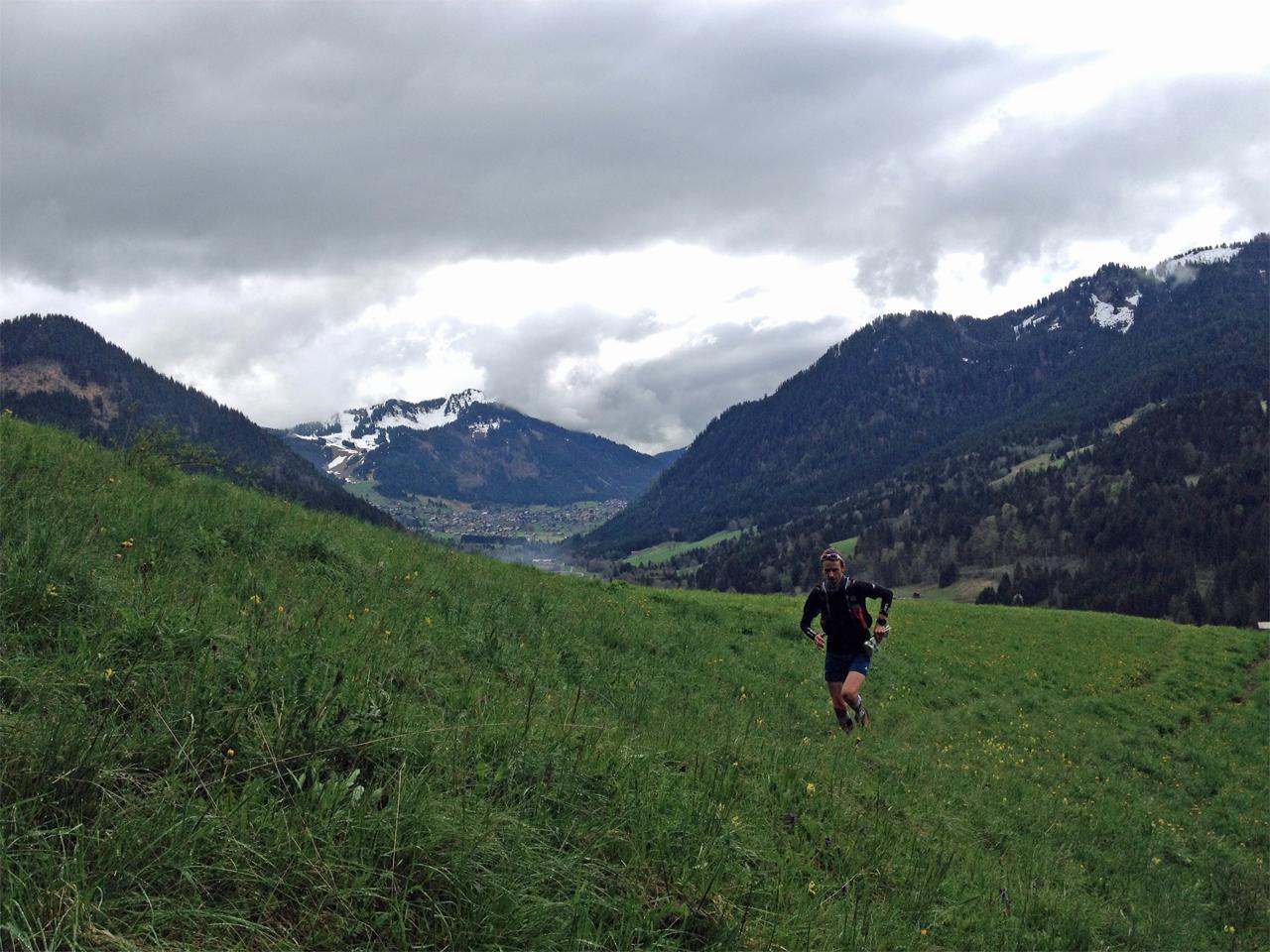 Activiteiten - Trailrunning voorjaar