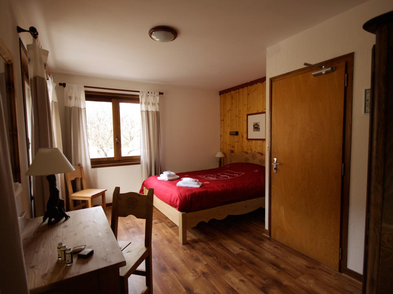 Hotel - Noordkamer