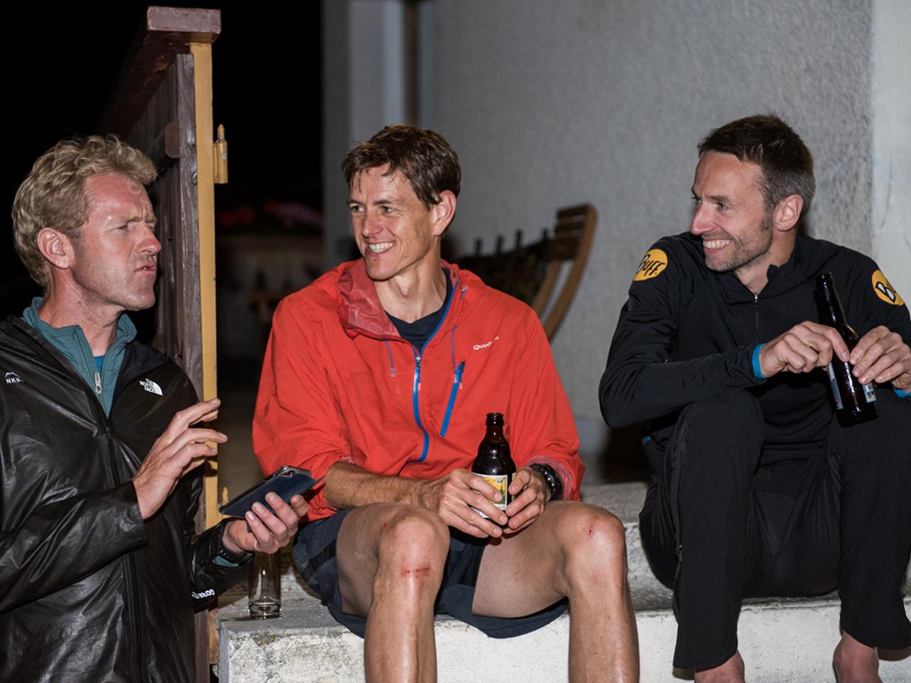 EMI2018 - Alke en Roman en Thomas