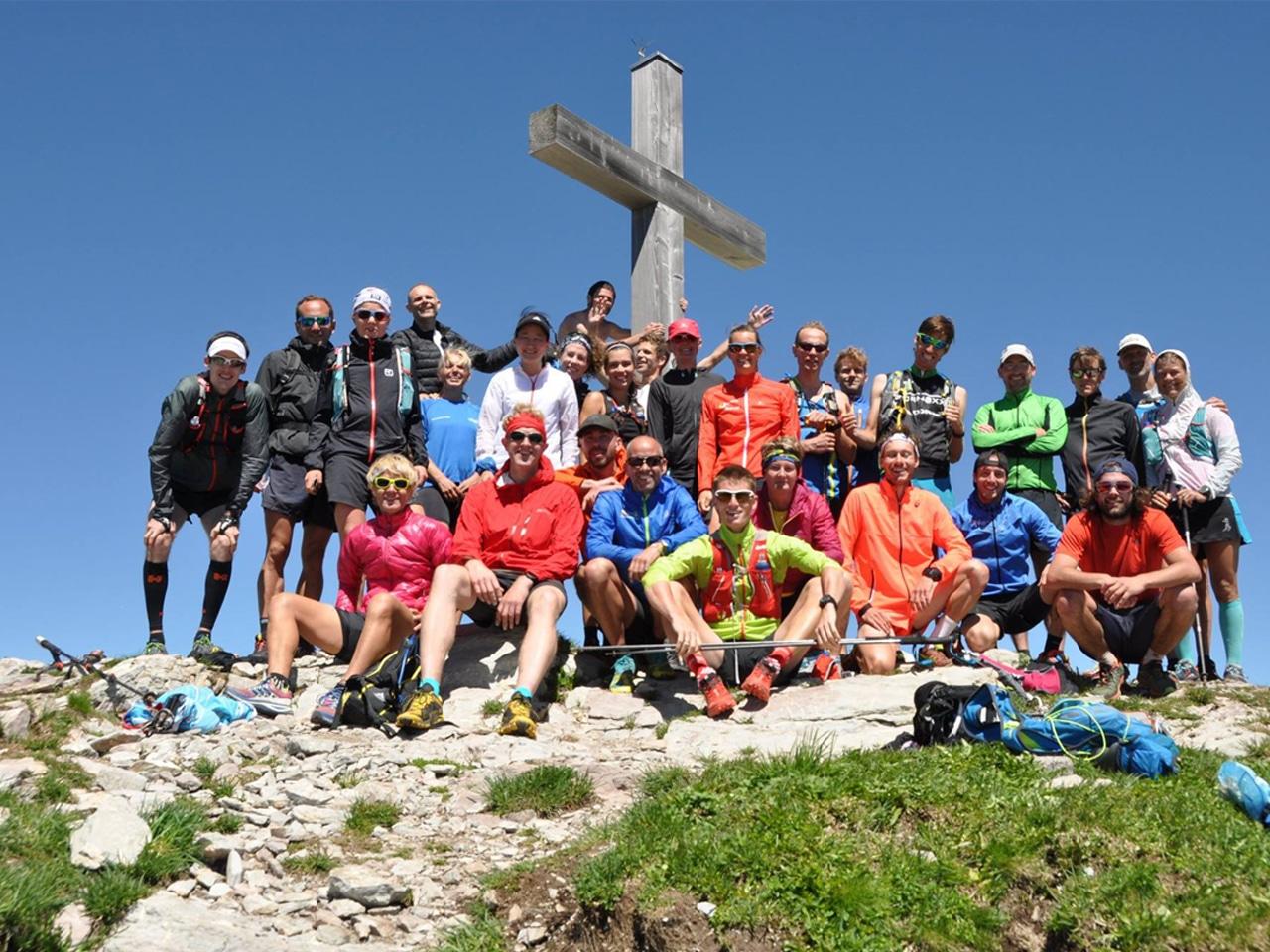 FCM2016 - Iedereen bij het kruis