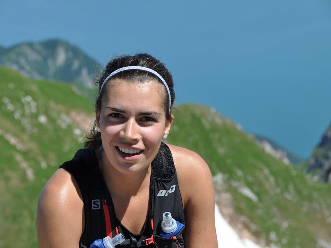 FCM2016 - Renate blij na haar eerste VK