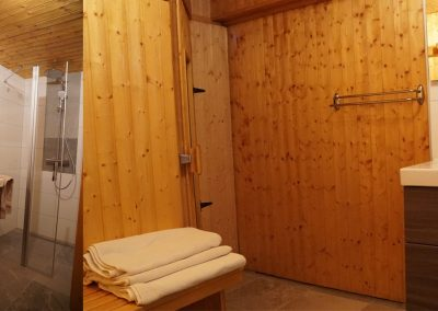 Renovatie sauna en toilet 4