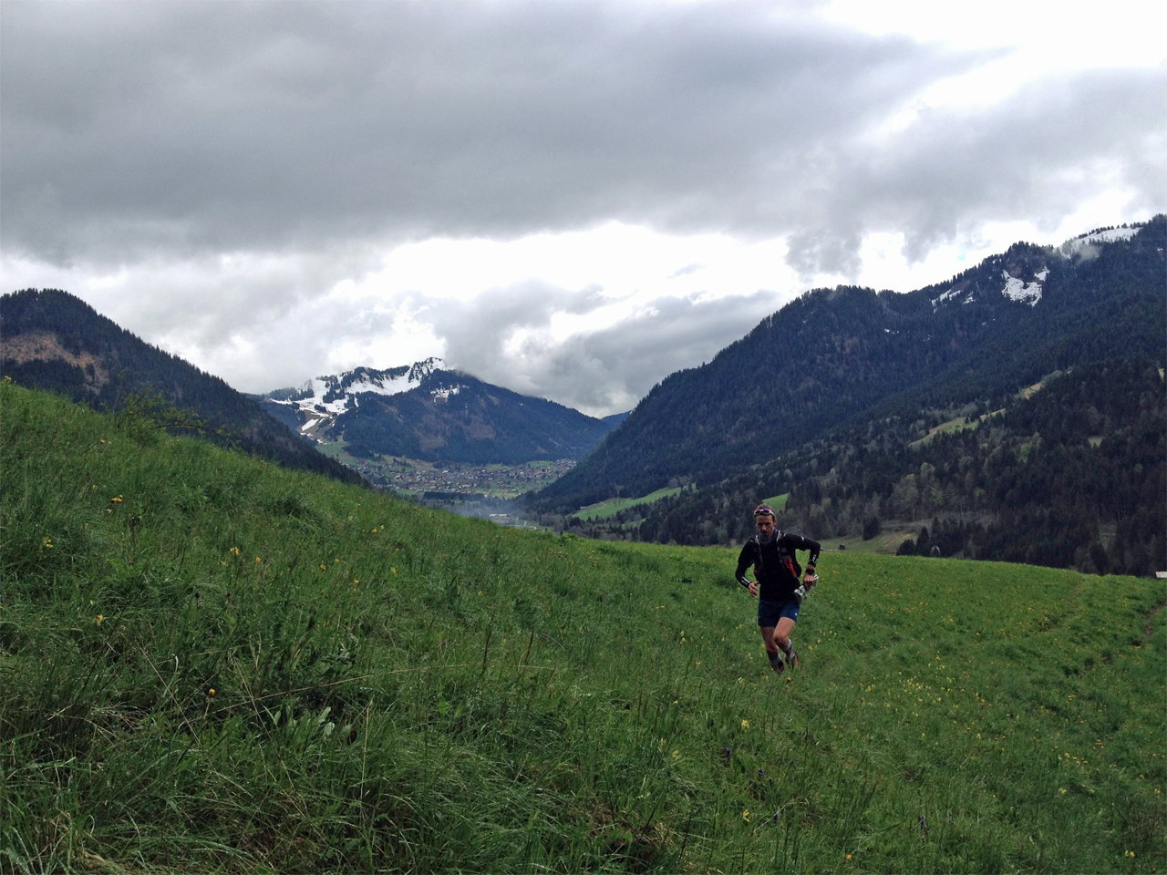 Trailrunning - Voorjaar